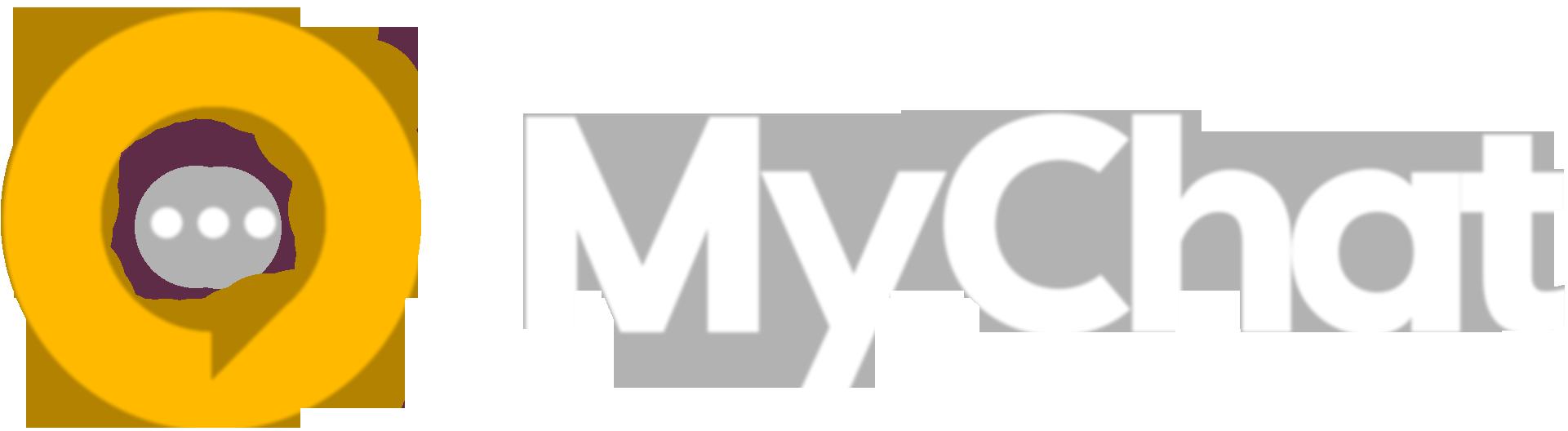MyChat Brasil Logo